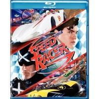 Speed Racer Blu-ray