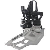 SRAM X0 2x10sp High Direct Front Mech
