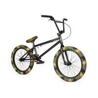 Stolen x Fiction BMX Bike 2018