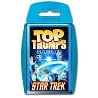 Star Trek 3D Top Trumps