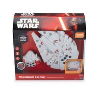 Star Wars Ground Millennium Falcon Radio Control Vehicle