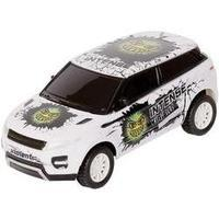 Starkid 68209 RC Speed Racer 1:32 RC model car for beginners Electric Road version RWD