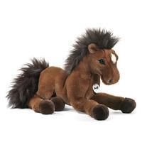 Steiff Hanno Horse Brown