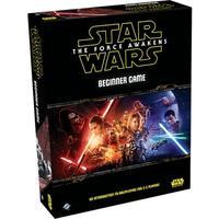 Star Wars The Force Awakens Beginner Game