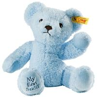 Steiff My First Bear 24cm Blue