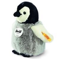 Steiff Flaps Penguin 16cm Grey