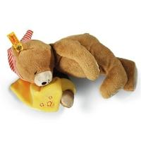 Steiff Sun, Moon & Star Bear 24cm Brown