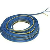 Strand 3 x 0.14 mm² Blue, Yellow BELI-BECO L318/5M 5 m