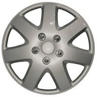Streetwize SWUX46 Tempest Premium Boxed Wheel Cover Set 16-inch