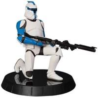 Star Wars Blue Clone Trooper Figure Celebration 6 Exclusive