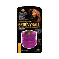 Starmark Everlasting Groovy Ball Large