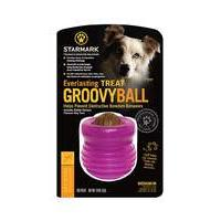 Starmark Everlasting Groovy Ball Medium