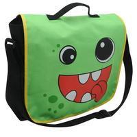 Star Monster Satchel Bag