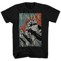 Star Wars - Let Us Unite