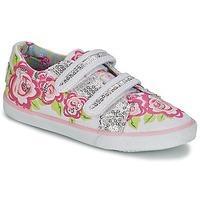 Start Rite ROSEBUD girls\'s Children\'s Shoes (Trainers) in pink