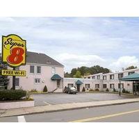 Super 8 Motel - Watertown/Cambridge/Boston Area