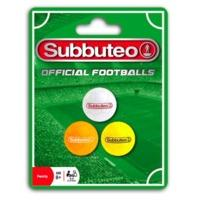 Subbuteo Football Balls Set