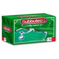 Subbuteo Football Fences Set