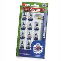 Subbuteo Rangers Player Set