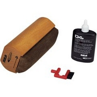 SUPERIOR COMMUNICATIONS RD-1006 D4+ RECORD CLEANING KIT