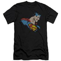Superman - Lite Brite Superman (slim fit)