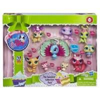 Sweetest Littlest Pet Shop The Sweetest Collection Pack