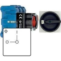 Switch disconnector fuse 20 A 230 V 1 x 90 ° Black Kraus & Naimer KG10B T102/01 FT2 1 pc(s)