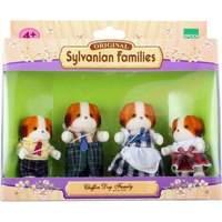 Sylvanian Families 3139 Chiffon Dog Family