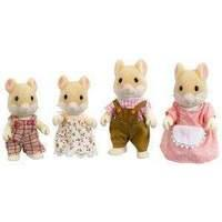 Sylvanian Families Hamster