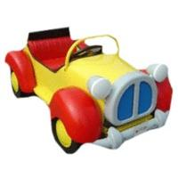 syoT Small Noddy Pedal Car \