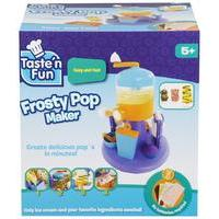 Taste n Fun Frosty Pop Maker