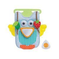 Taf Toys Musical Car Toy - Owl
