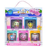 Tamagotchi Collectable Figure 5 pack