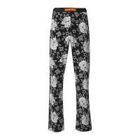 Tasmanian Devil Men\'s Lounge Pants - Black - XL
