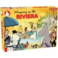Tactic Moomins on the Riviera