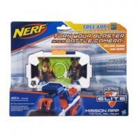 Tactical Rail Nerf N-strike Mission App