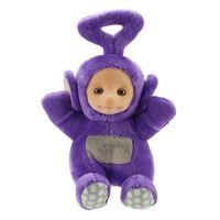Teletubbies Supersoft Collectable Tinky Winky Soft Toy