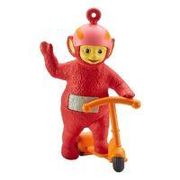 Teletubbies toys Collectable Po Figure