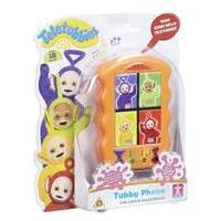 Teletubbies Tubby Phone (Multi-Colour)