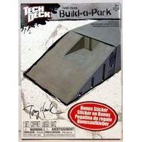 Tech Deck Build a Park - Tony Hawk Step Up Gap (Grey)