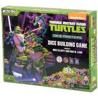 Teenage Mutant Ninja Turtles Box Set: Tmnt Dice Masters