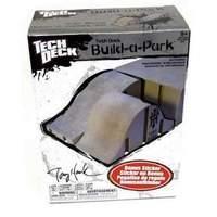 Tech Deck Build a Park - Tony Hawk Roller Whoop (Grey)