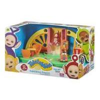 Teletubbies Superdome Playset (Multi-Colour)