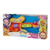 Teletubbies Guitar Toy