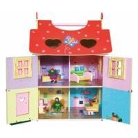 Teamson Magic Garden Dolls House
