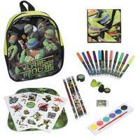 Teenage Mutant Ninja Turtles Mini Activity Backpack