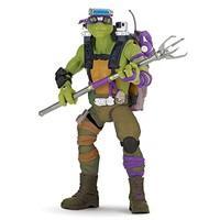 Teenage Mutant Ninja Turtles 2 Super Deluxe Donatello Action Figure