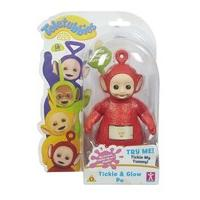 Teletubbies Tickle and Glow Figures (Multi-Colour)
