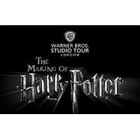 The Making of Harry Potter Tour tickets - Warner Bros. Studios London - London