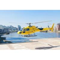 The London Helicopter - London Buzz